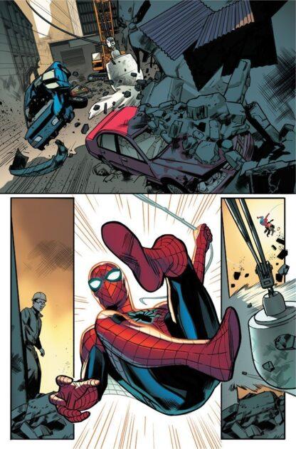 пригоди Людини-Павука Павуччо