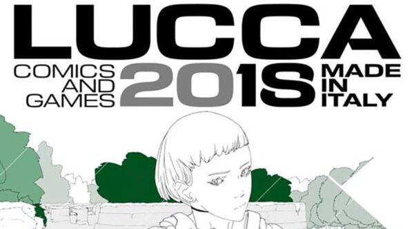 Lucca ComicCon 2018!