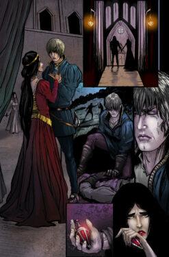 Ромео та Джульєтта. Електронна версія